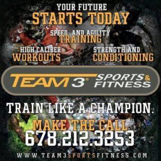 Team 3 Sports