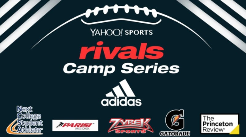 RIVALS CAMP SERIES COMBINE - DALLAS