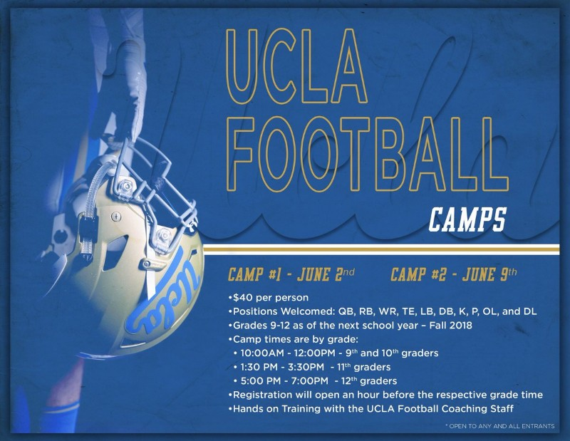 UCLA Camp