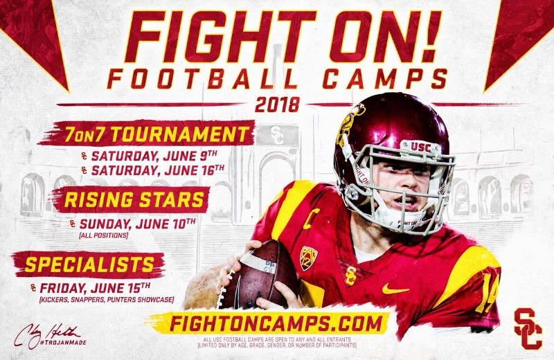 Southern Cal Camp