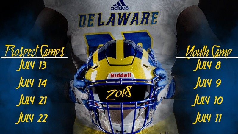 Delaware Camp