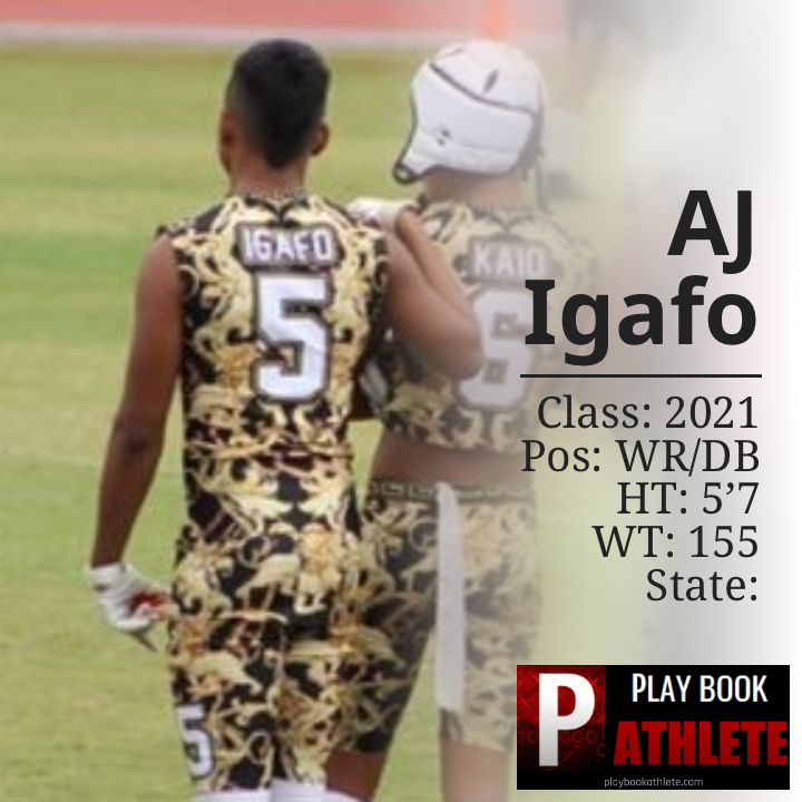 Aj-Igafo