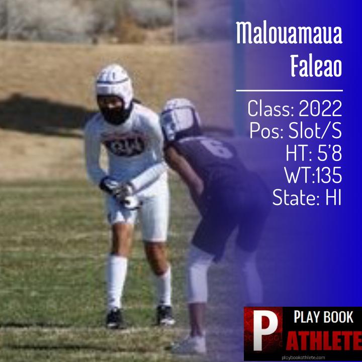 Malouamaua-Faleao