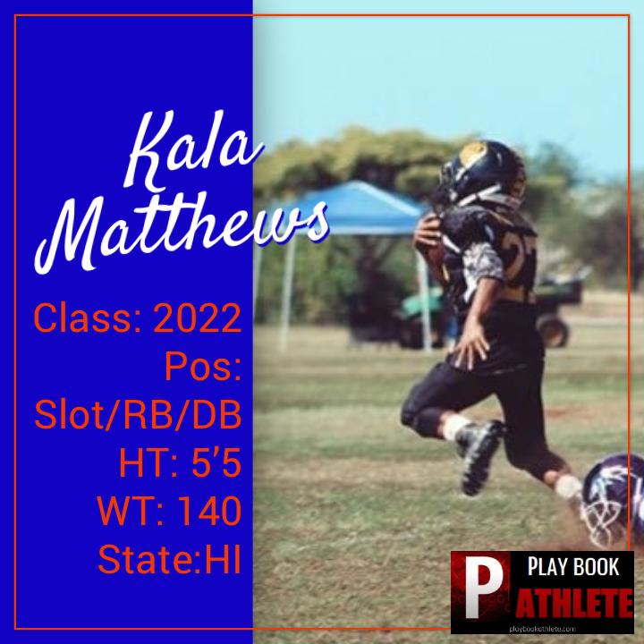 Kala-Matthews