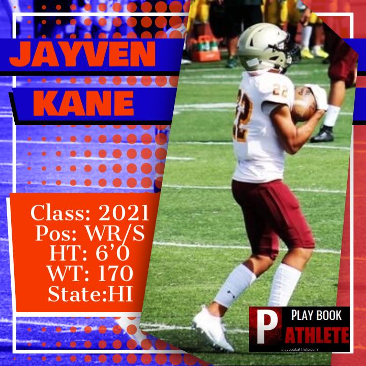 Jayven-Kane