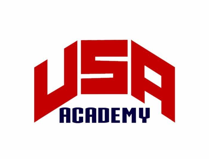 usa academy logo